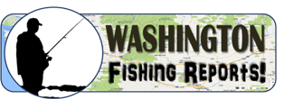 Washington Fishing Reports Navigation Button