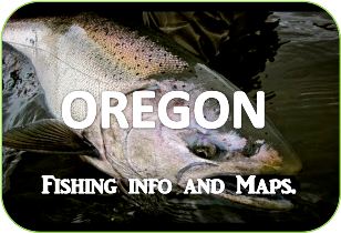 Oregon Fishing Information