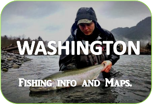 Washington fishing information